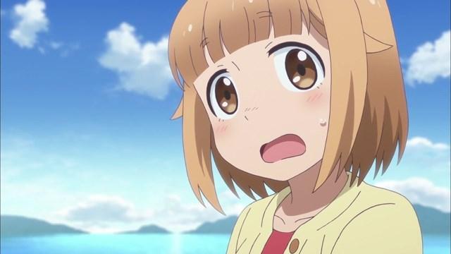 чай после занятий аниме